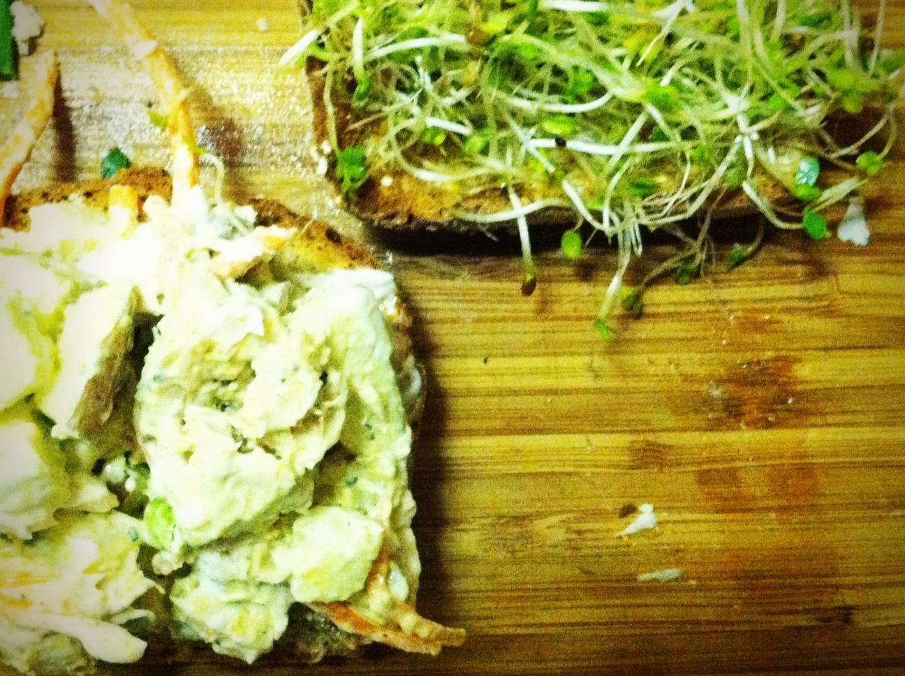 Recipes for free: Curry turkey salad w/Udi's Millet Chia Multi-grain ...