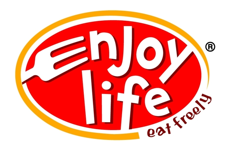 enjoy life logo registered