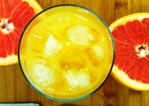 Grapfruit Cocktail