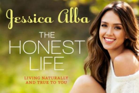 honest book