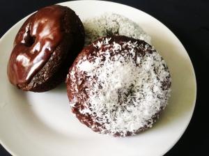 Chocolate Chai II