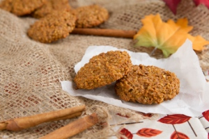Pumpkin Spice-Quinoa-Breakfast-Cookies-3147