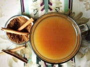 Spicy Chai I