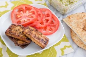 baked_italian_herb_tofu