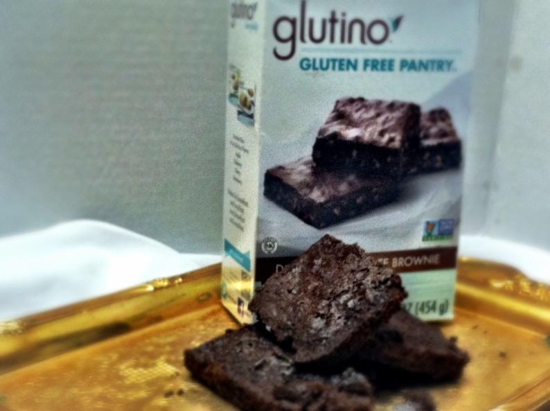 Glutino Brownies
