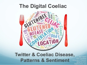 the digital celiac