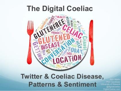 the digital celiac