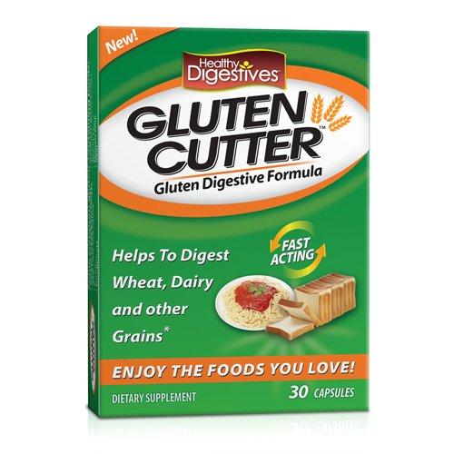 gluten cutter