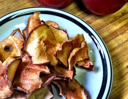 Apple chips I