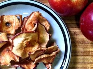 Apple Chips II