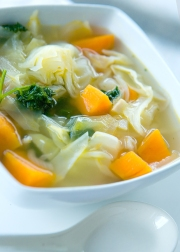 Cabbage-soup-with-sweet-potatoes