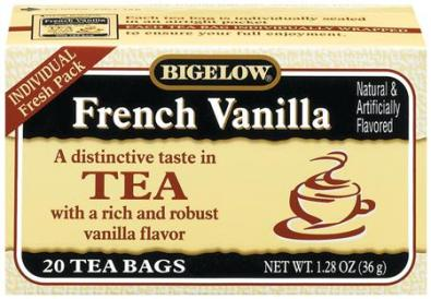 bigelow black tea