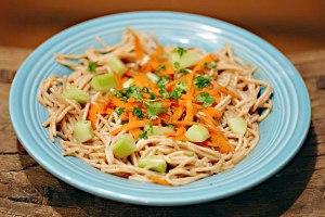 sesame noodles-gluten-free-recipe