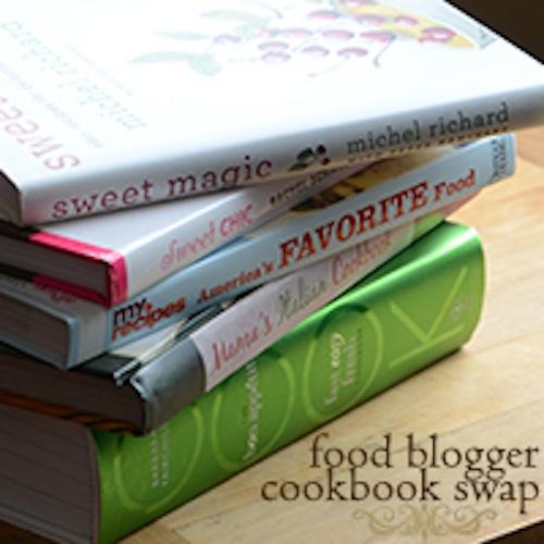 Food-Blogger-Cookbook-Swap