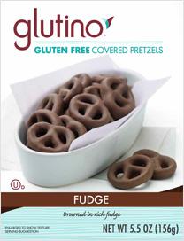 Fudge-Pretzels
