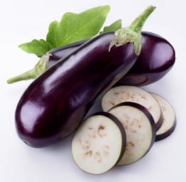aubergine