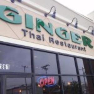 ginger-thai