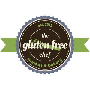 gluten free chef market logo