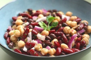 Four-Bean_Salad-