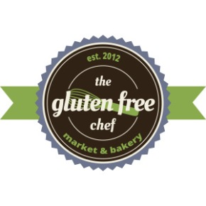 the gluten free chef market: Opening Day