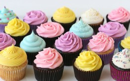 cupcakes assorted