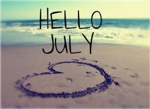 Hello+July
