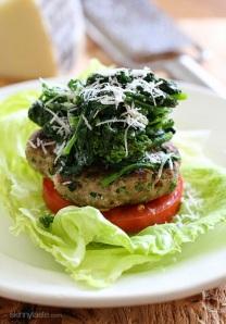 Turkey-Broccoli-Rabe-Burgers