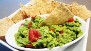 broccoli guac