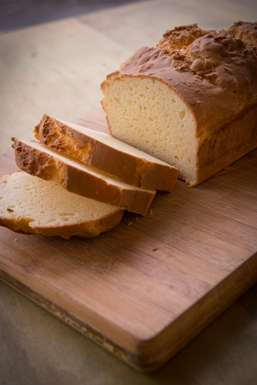 White Sandwich Bread I