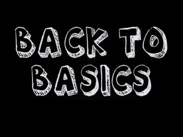 Back+To+Basics