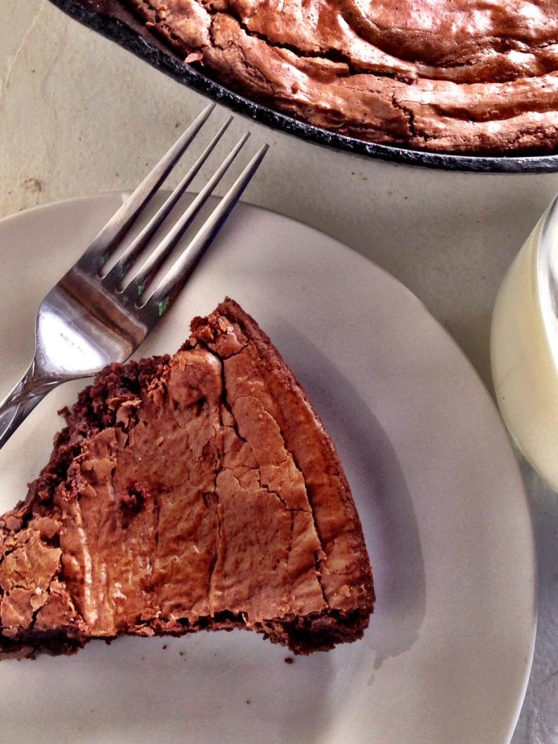 Brownie SKillet II
