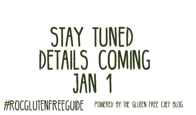 rochester gluten free guide logo