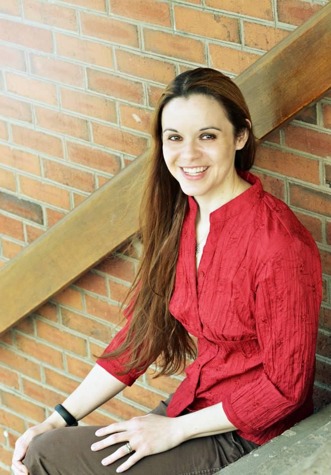 Alicia Alvarez