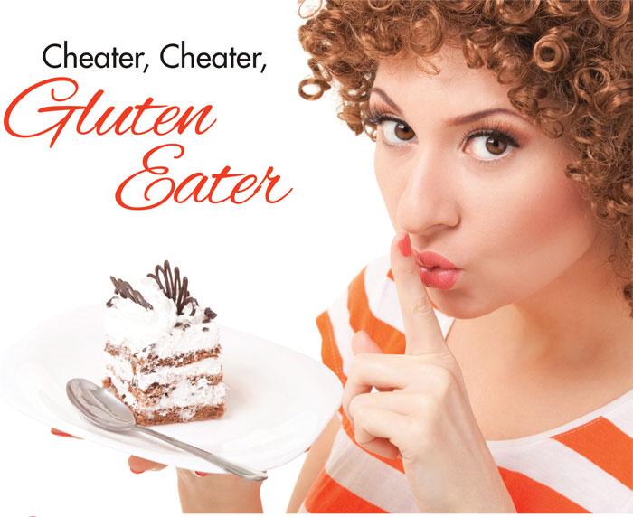 gluten cheater