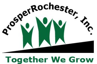 prosper rochester