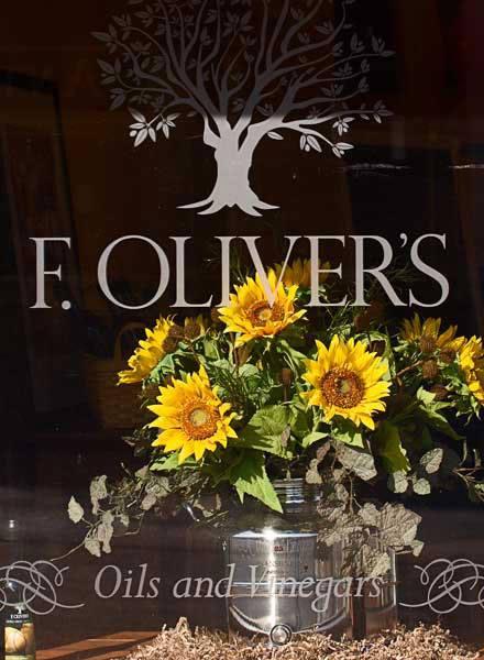 f olivers profile pic